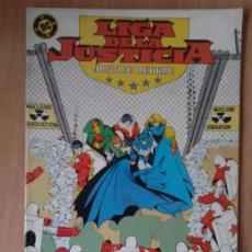 Cómics: LIGA DE LA JUSTICIA Nº 3 - ED. ZINCO. Lote 31020890