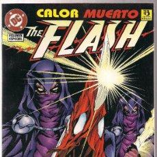 Cómics: THE FLASH Nº 6 CALOR MUERTO - WAID, JIMENEZ Y MARZAN -. Lote 31080631