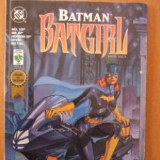 Cómics: BATMAN BATGIRL GRUPO EDITORIAL VID. Lote 31302488