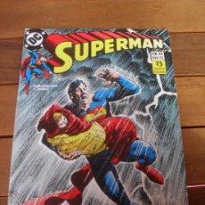 Cómics: SUPERMAN Nº 84. VOL. 2. DC COMICS. EDICIONES ZINCO. . Lote 31589759