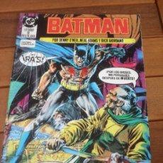 Cómics: BATMAN Nº 21. LA SAGA DE RAS AL GHUL. EDICIONES ZINCO. DC COMICS.. Lote 31589972
