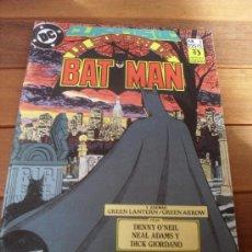 Cómics: LA SOMBRA DE BATMAN Nº 3. CLASICOS DC. EDICIONES ZINCO. DC COMICS.. Lote 31590021
