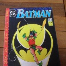 Cómics: BATMAN Nº 41. UN LUGAR SOLITARIO PARA MORIR. CAPITULO CINCO. EDICIONES ZINCO. DC COMICS.. Lote 31590095