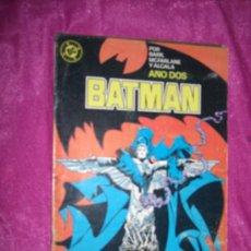 Cómics: BATMAN Nº 5 VOLUMEN 2 EDICIONES ZINCO. Lote 31736441