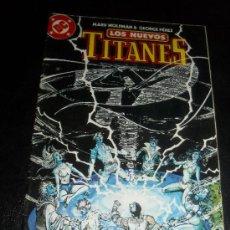 Cómics: LOS NUEVOS TITANES Nº 2. VOL. 2. DC COMICS. EDICIONES ZINCO. . Lote 31737917