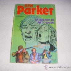 Cómics: KEN PARKER Nº 12, EDITORIAL ZINCO. Lote 31812494