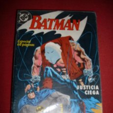 Cómics: ZINCO DC - BATMAN NUMERO 1. Lote 32074715
