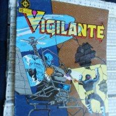Cómics: COMIC SUPERHEROES ZINCO: VIGILANTE 5 RETORNO ELECTROCUTOR JJ.B. Lote 31894197