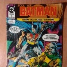 Cómics: BATMAN Nº 21. Lote 32018788