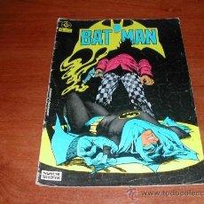 Cómics: BATMAN Nº 16, EDICIONES ZINCO, DC COMICS - REFª (JC). Lote 31999998