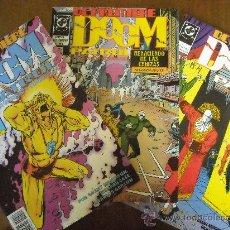 Cómics: DC PREMIERE: DOOM PATROL 14 AL 16, ED. ZINCO. Lote 32011581