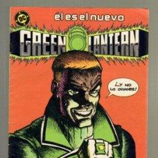 Cómics: TEBEOS-COMICS GOYO - GREEN LANTERN Nº 25 *DD99. Lote 32049387