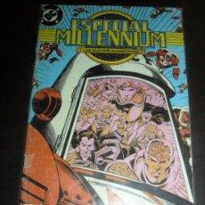 Cómics: ESPECIAL MILLENIUM Nº 12. EDICIONES ZINCO. DC COMICS.. Lote 32141970