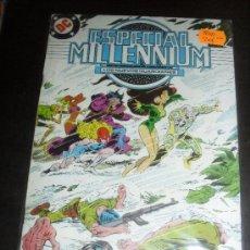 Comics: ESPECIAL MILLENIUM Nº 11. EDICIONES ZINCO. DC COMICS.. Lote 32142139