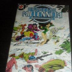 Cómics: ESPECIAL MILLENIUM Nº 11. EDICIONES ZINCO. DC COMICS.. Lote 32142190