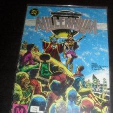 Cómics: MILLENIUM Nº 5. EDICIONES ZINCO. DC COMICS.. Lote 32142272
