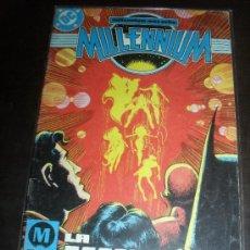 Cómics: MILLENIUM Nº 8. EDICIONES ZINCO. DC COMICS.. Lote 32142297