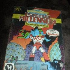 Comics: ESPECIAL MILLENIUM Nº 1. EDICIONES ZINCO. DC COMICS.. Lote 32142371