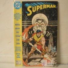 Cómics: COMIC SUPERMAN Nº 5 EDICIONES ZINCO 1984 DC. Lote 32164349