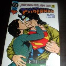 Cómics: SUPERMAN Nº 34. VOL. 3. DC COMICS. EDICIONES ZINCO.. Lote 32239039