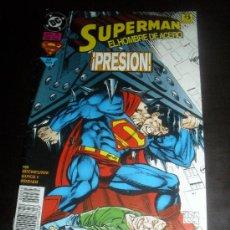 Cómics: SUPERMAN Nº 35. VOL. 3. DC COMICS. EDICIONES ZINCO.. Lote 32239056