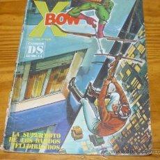 Cómics: TEBEOS-COMICS GOYO - XBOW - Nº 5 - EDICIONES DS *AA99. Lote 32311924