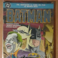 Cómics: BATMAN Nº EXTRA- ADAPTACIÓN DE LA PELÍCULA. Lote 183418323