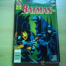 Cómics: BATMAN. EL ULTIMO DESAFIO. Lote 32555309
