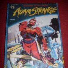 Cómics: ZINCO DC - ADAM STRANGE LIBRO 1 Y 2. Lote 32617237