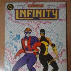 Comics: INFINITY Nº 18. Lote 32600134
