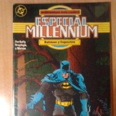 Comics: MILLENNIUM ESPECIAL Nº 5. Lote 32602803