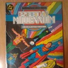 Comics: MILLENNIUM ESPECIAL Nº 6. Lote 32602813