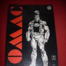 Cómics: ZINCO DC OMAC NUMERO 1. Lote 32611676