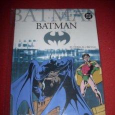 Cómics: ZINCO DC - BATMAN - SE CIERRA EL CIRCULO - NUMERO 3. Lote 32617102