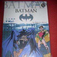 Cómics: ZINCO DC - BATMAN - SE CIERRA EL CIRCULO - NUMERO 3. Lote 32617105