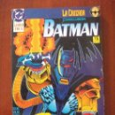 Cómics: BATMAN LA CRUZADA CONCLUSION EDICIONES ZINCO. Lote 32877935