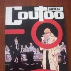 Cómics: COUTOO ANDREAS EDICIONES ZINCO. Lote 33259453