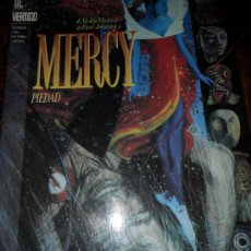 Cómics: DC VERTIGO, MERCY , J.M. DEMATTEIS & PAUL JHNSON, NUMERO UNICO. Lote 33433144