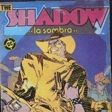 Cómics: THE SHADOW - LA SOMBRA Nº 3 DC COMICS - EDICIONES ZINCO. Lote 33342939
