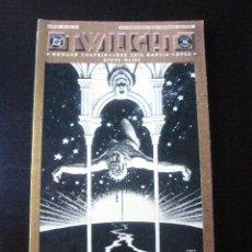 Cómics: TWILIGHT LIBRO 3 DE 3 POR H. CHAYKIN ZINCO E01. Lote 33491125