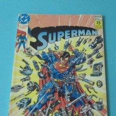 Cómics: SUPERMAN. EDICIONES ZINCO. TOMO ENCUADERNADO CON Nº 104, 105, 106, 107 Y CUBIERTAS DEL 108. Lote 33775351