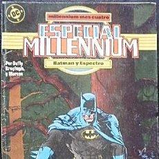 Comics: ESPECIAL MILLENIUM: BATMAN Y ESPECTRO Nº 5 POR DUFFY, BREYFOGLE Y MARCOS DC CÓMICS. Lote 34244193