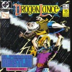 Comics : DRAGONLANCE Nº 6. LITERACOMIC.. Lote 34542592