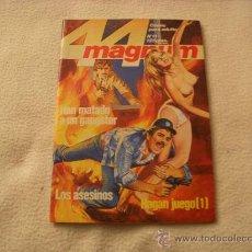 Cómics: 44 MAGNUM Nº 11, EDITORIAL ZINCO. Lote 34663076