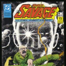 Cómics: DOC SAVAGE Nº 3 ( DE CUATRO). Lote 34721682