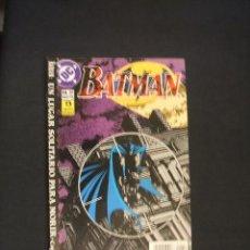 Cómics: BATMAN - Nº 39 - EDICIONES ZINCO - . Lote 34712098
