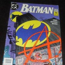 Cómics: BATMAN Nº 45. VOL. 2. DC COMICS. EDICIONES ZINCO. . Lote 34915949
