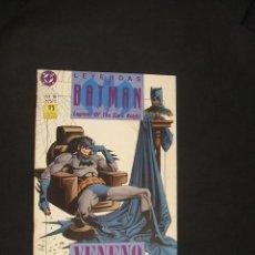 Comics: LEYENDAS DE BATMAN - Nº 18 - EDICIONES ZINCO - . Lote 35123516