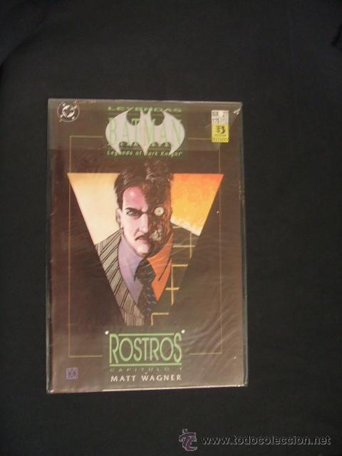 LEYENDAS DE BATMAN - Nº 27 - EDICIONES ZINCO - (Tebeos y Comics - Zinco - Batman)