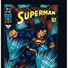 Cómics: SUPERMAN Nº 29 - ZINCO . Lote 35212742
